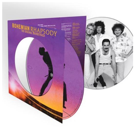 Queen - Bohemian Rhapsody Picture Disc