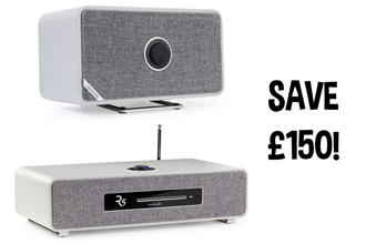 Ruark Audio Bundle Offer