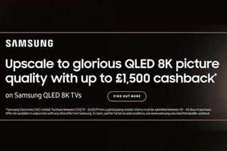 Samsung cash back offer