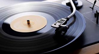 vinyl lover