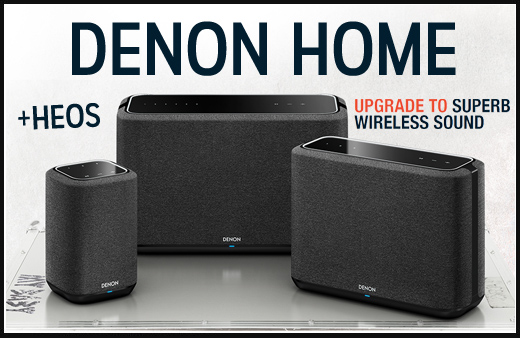 Denon Home inc HEOS