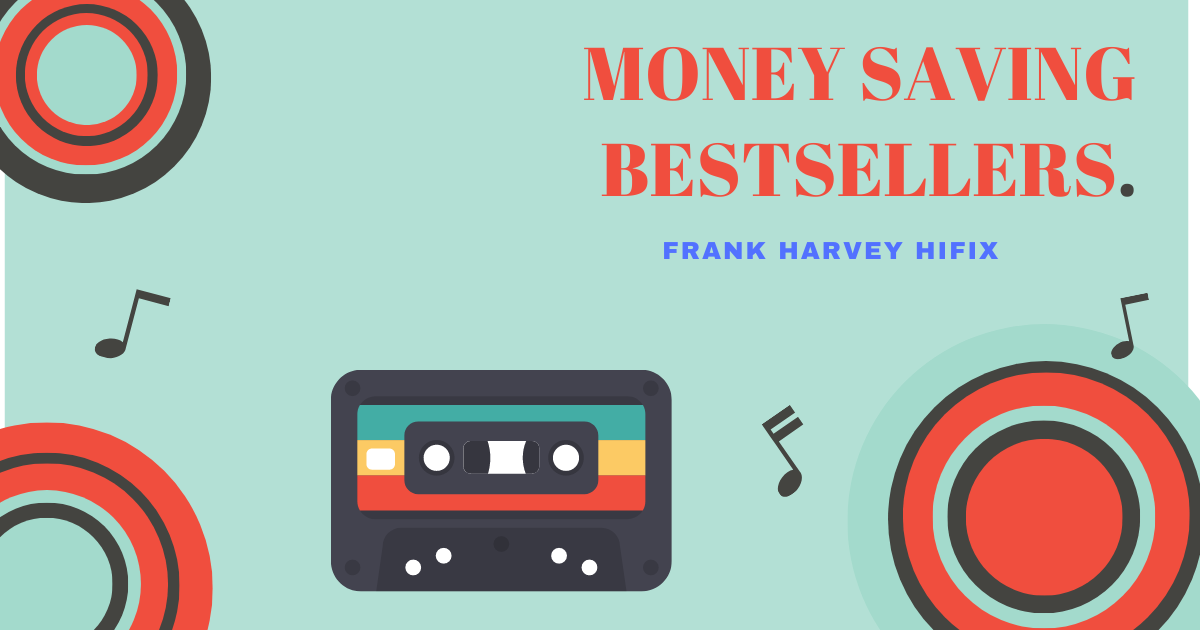 Money Saving Bestsellers