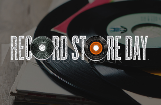 Our Record Store Day 2019