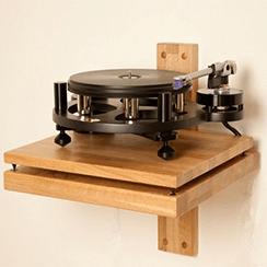 Hi Fi and Audio Stands