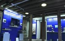 Bose Showroom