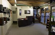 Ground Floor Showroom