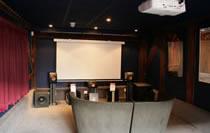 Top Floor AV Dem Room