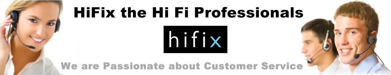 HiFix Returns Policy Page