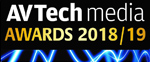 AV Tech Media Awards 2018-19