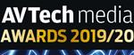 AV Tech Media Awards 2019-20
