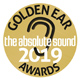 Golden Ear 2019 Awards