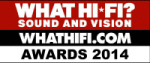 What Hi Fi Awards Winner 2014