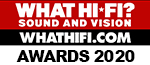 What Hi Fi Awards Winner 2020