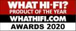 What Hi Fi Product Of The Year 2020