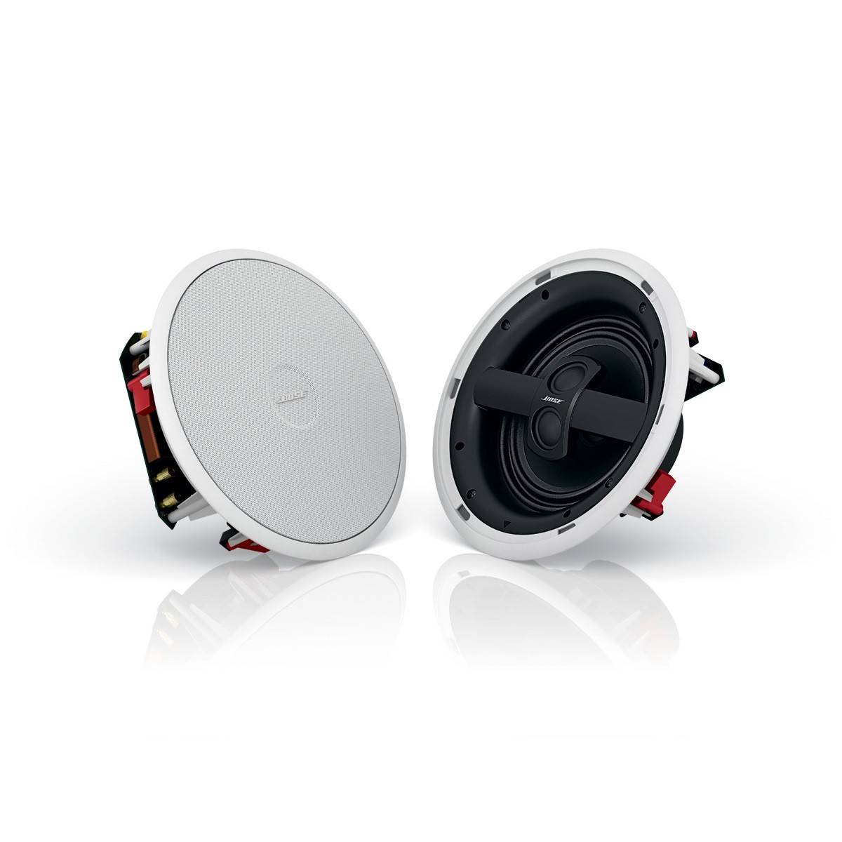 bose virtually invisible 791 in ceiling speakers review